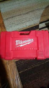 "18 v 1/2"" Milwaukee heavy duty hammer drill in Baytown, Texas"