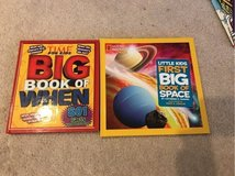 Children's Book of Space and kids facts in Joliet, Illinois