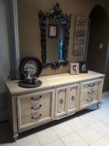 American of Martinsville Italian Provincial Dresser in Baytown, Texas