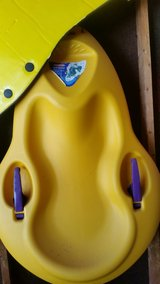 Sleds in Tinley Park, Illinois