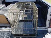 medium dog cage in Fort Knox, Kentucky