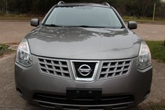 2009 Nissan Rogue SL AWD - 99k Miles in Baytown, Texas