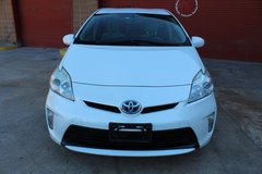 2012 Toyota Prius - One Owner in Baytown, Texas