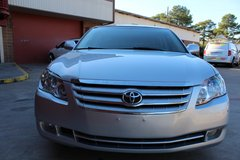 2007 Toyota Avalon Limited - Navigation in Baytown, Texas