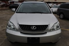 2008 Lexus RX350 - One Owner - Navigation in Baytown, Texas