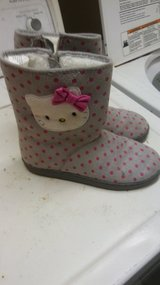 Hello kitty boots in Fort Knox, Kentucky