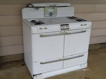 """Vintage 43"""" Gas Stove in St. Charles, Illinois"""