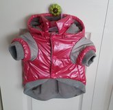 Dog Parka in St. Charles, Illinois