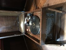 Antique Phonograph in Lawton, Oklahoma