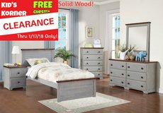 Kid's Korner SUPER SALE - Dream Rooms Furniture in Pasadena, Texas