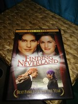 Finding Neverland in Camp Lejeune, North Carolina