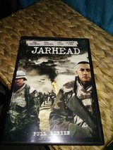 Jarhead in Camp Lejeune, North Carolina