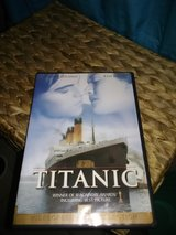 Titanic in Camp Lejeune, North Carolina