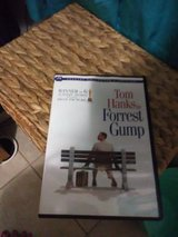 Forrest Gump in Camp Lejeune, North Carolina