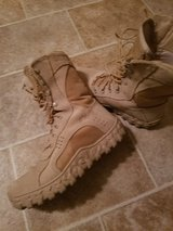 Rocky Boots Size 10 men in Fort Polk, Louisiana