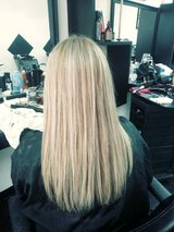 hair color in Fort Bliss, Texas