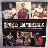 HardBound: Sports Immortals in Macon, Georgia