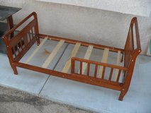 ###  Toddler Bed  ### in Yucca Valley, California