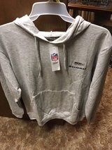 SEATTLE SEAHAWKS SI Pullover Hoody *** NEW with Tags *** in Fort Lewis, Washington