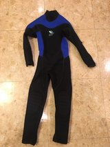 IST childs wetsuit size 10 in Okinawa, Japan