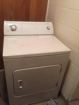 Dryer for sale in Cherry Point, North Carolina