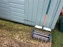 Lawn  Aerator in Lakenheath, UK