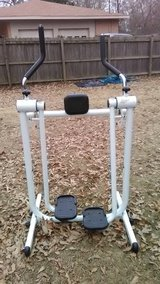 Exercise machine in Macon, Georgia