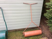 Roller for Garden in Lakenheath, UK