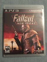 PS3 Fallout  New Vegas in Ramstein, Germany
