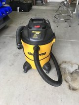 Shop Vac in Camp Pendleton, California