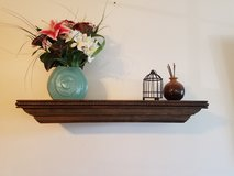 shelf with magnetic hidden safe in Beaufort, South Carolina