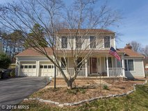 1800 SqFt SHF w/ 2 car garage - Fredericksburg, VA 22407 in Quantico, Virginia