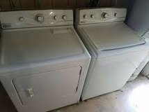 Maytag set in Chicago, Illinois