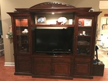 Entertainment Center / TV Stand in Byron, Georgia