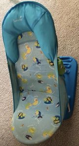 infant baby sitting chair for bath in Lawton, Oklahoma