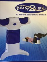 back massager in Travis AFB, California