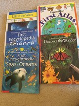 Educational non fiction books for elementary Great for Homeschooling in Chicago, Illinois