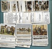 RARE GERMAN WORLD WAR TOBACCO CARDS in Ramstein, Germany