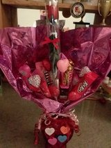 CANDY BOUQUET in Beaufort, South Carolina