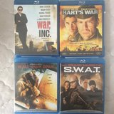 BlueRay: War/Police Lot (4) in Warner Robins, Georgia