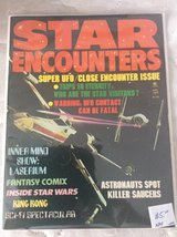 Magazine: Star Encounters in Macon, Georgia