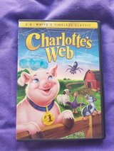 Charlotte's Web in Spring, Texas