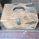 Tool/Safe Box-HomeMade in Warner Robins, Georgia