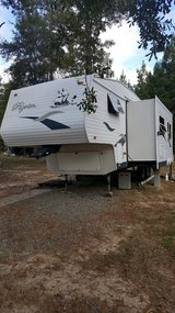 RV for rent in Leesville, Louisiana