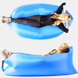 Outdoor Inflatable Loungers, 2 for 1 in Stuttgart, GE