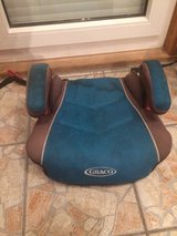 Graco Booster Seat in Ramstein, Germany
