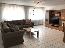 RENT: (006) Comfortable, fully furnished Apartment in the middle of Ramstein in Ramstein, Germany