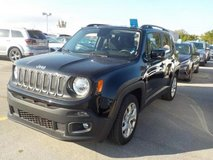 2016 Jeep Renegade Latitude in Ramstein, Germany