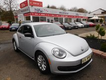 '16 VW Beetle 1.8T Automatic in Spangdahlem, Germany