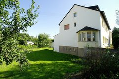 6(-7) Bed/3 Bath with large lawn & patio – easy 5min drive to AB in Spangdahlem, Germany
